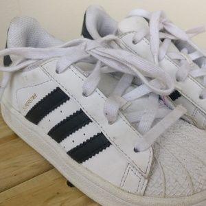 Adidas Superstar Kid Shoes